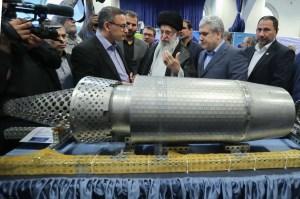 ویژگیهای اولین موتور «رمجت» ایرانی