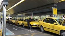 تسهیلاتی برای رانندگان تاکسی در نظر گرفته شد/ از پرداخت 50 درصدی حق بیمه