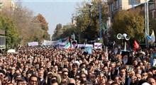 شورای هماهنگی تبلیغات اسلامی اعلام کرد: در پی شهادت سردار سلیمانی، تظاهرات پس از نماز جمعه در سراسر کشور برگزار میشود