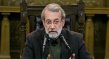 لاریجانی در بیروت: ایران همواره تلاش کرده تا لبنان را کشوری آزاد و مستقل ببیند