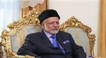 «بنعلوی» وزیر خارجه عمان در ایران چه میکند؟