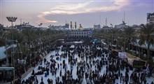 سازمان حج و زیارت: زائران عتبات دستهجمعی به زیارت بروند
