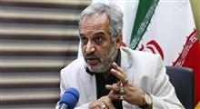 محمدحسین لطیفی: قهر با تلویزیون ادای اپوزیسیون درآوردن است / از سلبریتیها مالیات چند برابر هم بگیرند، مهم نیست