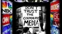 سانسور سیستماتیک رسانهای در آمریکا و گزینش اخبار برای کنترل ذهن