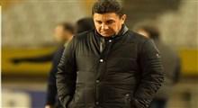 بیانیه شرکت فولاد مبارکه سپاهان در مخالفت با حضور قلعه نویی در تیم ملی