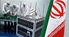آذری جهرمی: ماهوارههای ظفر ۱ و۲  راهی پایگاه فضایی شد /ویژگیهای جدیدترین ماهواره ایرانی