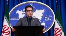 موسوی: به زودی پرواز هواپیماهای ایرانی به امارات از سر گرفته خواهد شد
