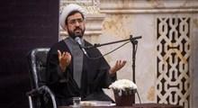حجت الاسلام سرلک: نگذاریم دشمن جای خادم و جلاد را عوض کند/ سردار حاجیزاده، مردانه عذر خواست