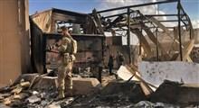 افزایش آمار «ضربه مغزی»های حمله موشکی سپاه به پایگاه نظامی عین الاسد به 34 تن!
