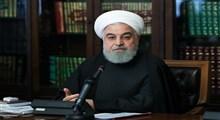 روحانی: حضور پرشکوه در راهپیمایی روز ۲۲ بهمن ضربه دیگری به دشمنان ما است