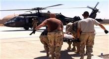 نیویورکتایمز: ترامپ خسارات وارده به نیروهای آمریکایی در حمله موشکی ایران را کوچک جلوه داده