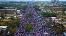 ایران و عراق؛ یک قرن مبارزه با استکبار جهانی