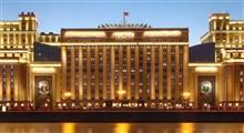 وزارت دفاع روسیه: اوضاع ادلب به دلیل ورود سلاحها و مهمات ترکیهای به شدت بحرانی است