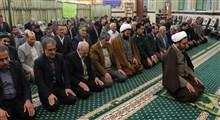 بیانیه جدید امور مساجد/ لغو نمازجماعت در شرایط فعلی منوط به تشخیص امام جماعت و هیأتامنا است