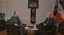 مصاحبه سردار سلامی با شبکه خبری المیادین/ پاسخ ایران به اقدام تروریستی آمریکا «راهبردی»،«محدود» و دارای اثری جهانی بود