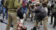 بیانیهای شورای سیاستگذاری ائمه جمعه کشور در محکومیت کشتار مسلمانان هند