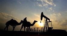سقوط آزاد قیمت جهانی نفت؛ کاهش 31 درصدی نفت برنت