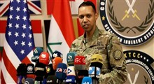 سخنگوی ائتلاف آمریکایی ضدداعش: فعلا در عراق و سوریه میمانیم