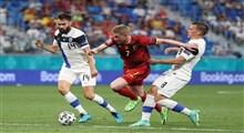 یورو 2021| لاله های نارنجی صعود کردند/ فنلاند امیدوار ماند