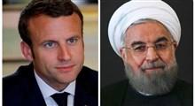 آمادگی پاریس و اروپا برای ادامه همکاری بشردوستانه با ایران
