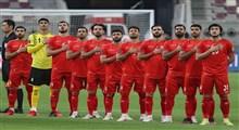صدر نشینی مقتدرانه در خاکریز عراقی ها/ ملی پوشان حریف می طلبند