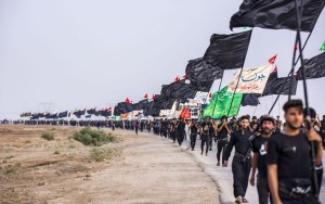 یک میلیون و 850 هزار زائر ایرانی در عراق حضور دارند / بیش از 500 هزار نفر بازگشتند
