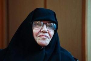 اعظم طالقانی درگذشت + زندگینامه