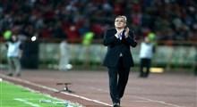مذاکرات با برانکو برای حضور در تیم ملی به مراحل مالی رسید