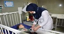 حقوق پرستاران 50 درصد افزایش خواهد یافت