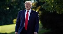 درخواست ترامپ از سنا: به قطعنامه اختیارات جنگی ایران رأی ندهید