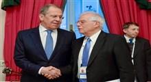 بورل: متعهدم استدلال تمام طرفها را شنیده و توافق هستهای ایران را زنده نگه دارم