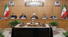 حق ملت بزرگ ایران نبود که در لیست اقدام تقابلی قرار گیرد/ هدف ما کنترل بیماری در کوتاهترین زمان با کمترین تلفات است