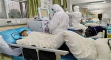 روند صعودی شمار قربانیان ویروس کرونا در چین کند شد/ آمار تلفات به ۲ هزار و ۷۴۴ نفر رسید