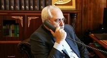 وزیر امور خارجه: تحریمهای آمریکا مانعی مهم بر سر راه مبارزه با ویروس کروناست