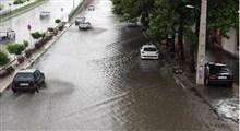 آغاز بارشها از عصر امروز/ هشدار سازمان هواشناسی نسبت به بارش شدید در ۱۳ استان