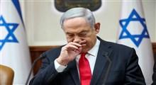 گاف کرونایی نخستوزیر رژیم صهیونیستی در خصوص ایران