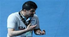بازی با آمریکا بهترین نمایش والیبال ایران بود/آلکنو هنرش را در مربیگری به رخ کشید
