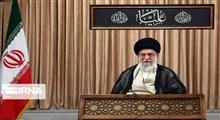 رهبر انقلاب: اظهارات اخیر برخی مسئولان مایه تاسف است/ سیاست خارجی در وزارت خارجه تعیین نمیشود