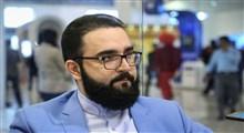 محسن سوهانی مشاور امور ارتباطات رسانه ای مدیر شبکه یک سیما شد