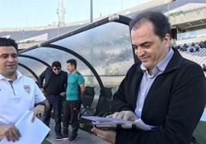 پیمان یوسفی مجری برنامه «ورزش و مردم» میشود