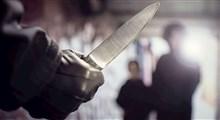 ماجرای حمله با چاقو به عوامل برنامه تلویزیونی در شهر + فیلم