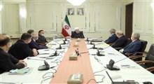 روحانی: اجرای طرح غربالگری وزارت بهداشت باید ادامه یابد