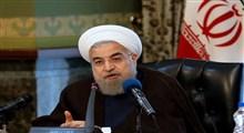 روحانی در مراسم بزرگداشت مقام معلم: تربیت و اخلاق را باید در آموزش و پرورش پیگیری کنیم