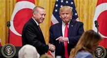 پیشنهاد ایران راهکار خروج ترکیه از باتلاق ادلب