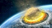 """ناسا: احتمال برخورد """"سیارک ND۲۰۲۰ """" به زمین در سوم مرداد!"""