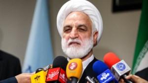 محسنی اژهای: مقامات کشور رومانی باید درباره مرگ منصوری رومانی باید پاسخگو باشند