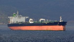 چهارمین نفتکش ایرانی نیز به دریای کارائیب وارد شد