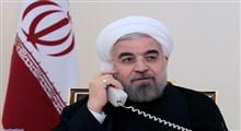 تماس تلفنی مهم رئیس جمهور با وزیر اقتصاد و سرپرست وزارت جهاد کشاورزی