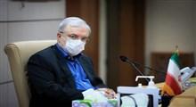 نشست هم اندیشی ذاکرین مداحان و وعاظ با وزیر بهداشت درباره نحوه برگزاری مراسم محرم + فیلم