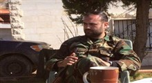 ترور و شهادت «علی محمد یونس» یکی از فرماندهان ارشد حزبالله